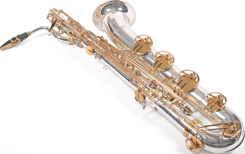 qualitaet saxophon instrument: