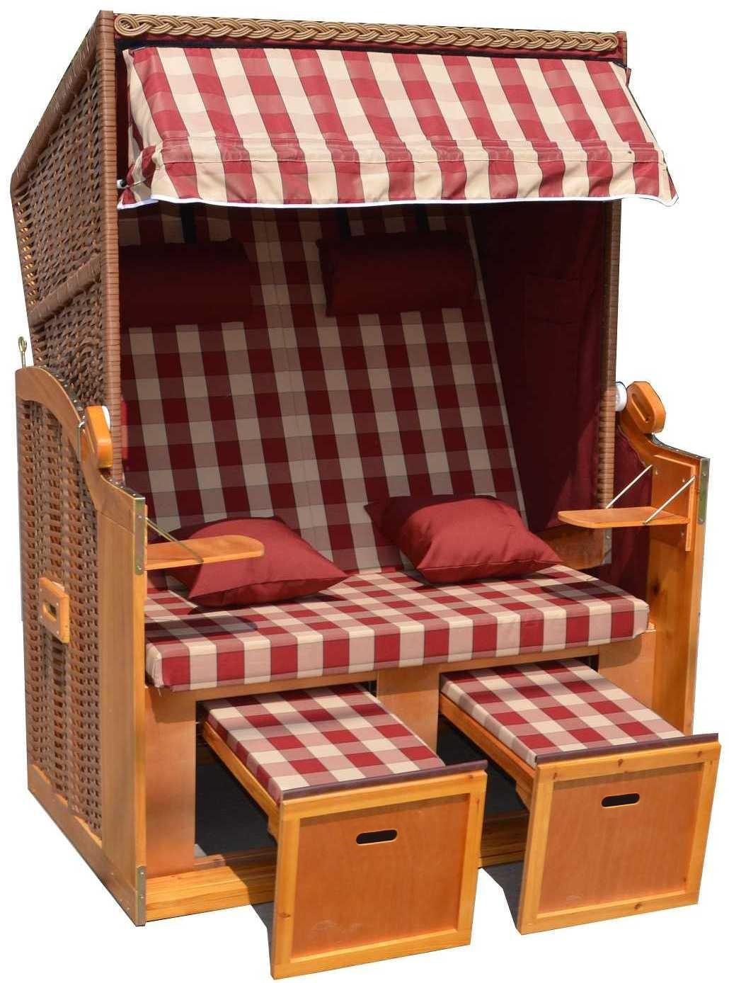 wellness strandk rbe strandkorb halblieger liegekorb farben und modell auswahl. Black Bedroom Furniture Sets. Home Design Ideas
